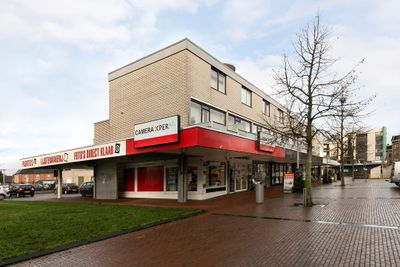Venne 74, Winschoten