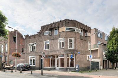 Brugstraat 1, Roosendaal
