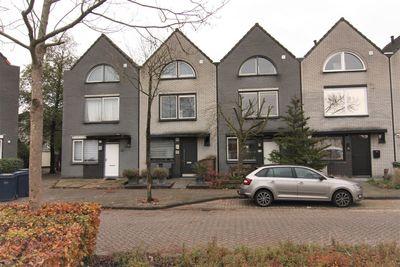Prokofjevstraat 42, Almere