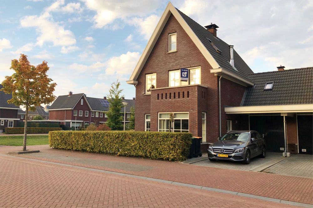 Koningsspil 39 koopwoning in Raalte, Overijssel - Huislijn.nl