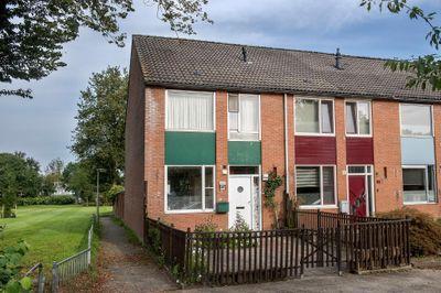 Hanenberglanden 40, Enschede