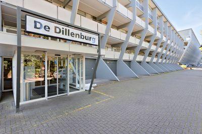 Dillenburg 148, Doorwerth