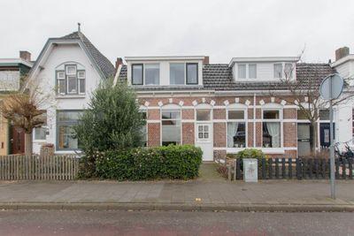 M.A.de Ruijterlaan 46, Goes