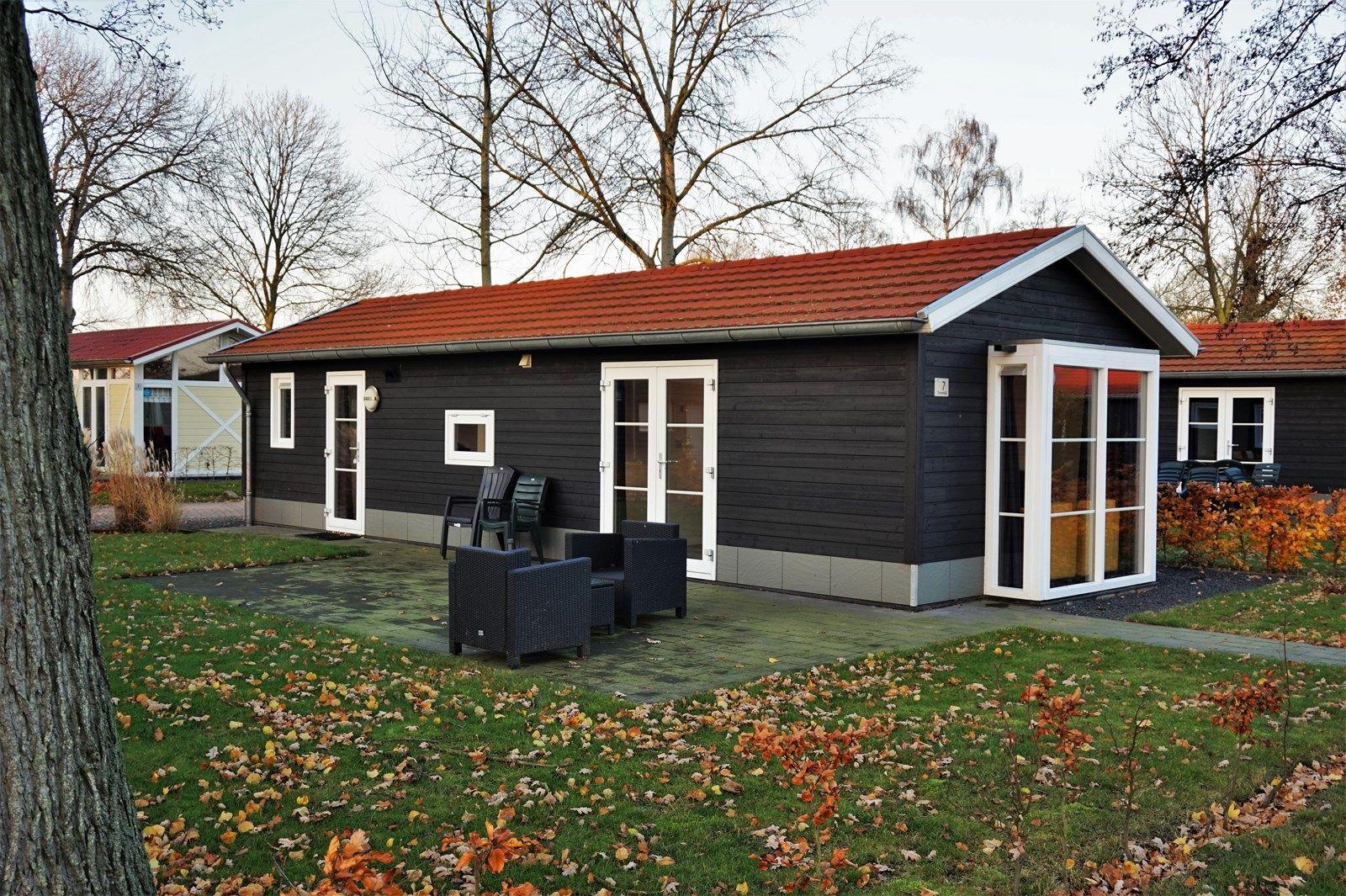 Varelseweg 211- T7, Hulshorst