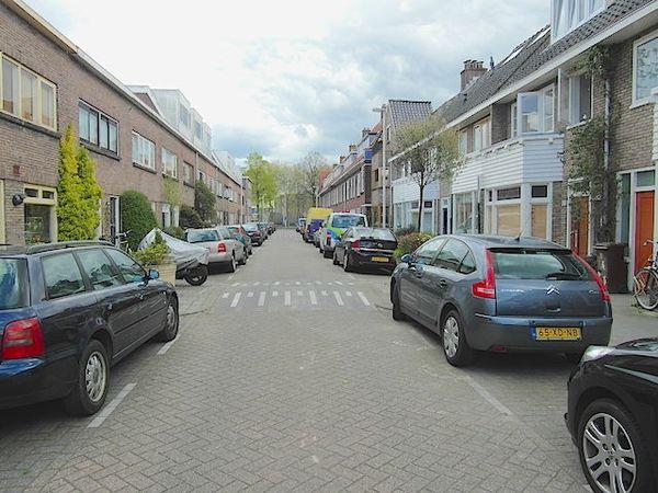 Hoendiepstraat, Utrecht