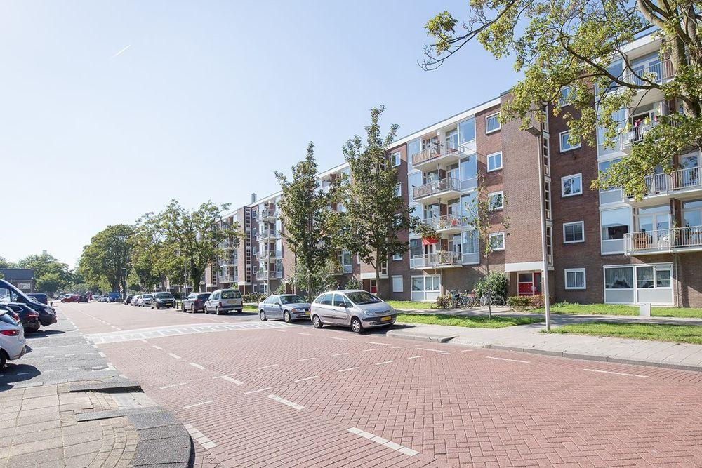 Zwanenvechtlaan 60, Utrecht