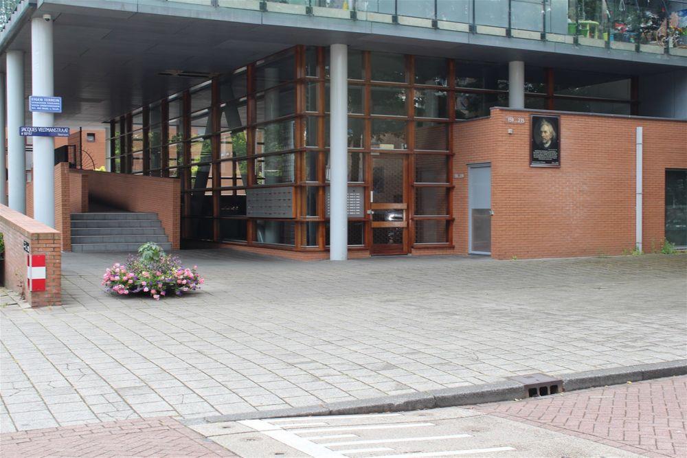 Jacques Veltmanstraat, Amsterdam