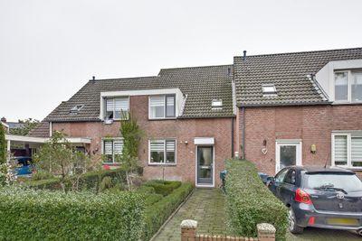 Metten Gerritskamp 10, Harderwijk