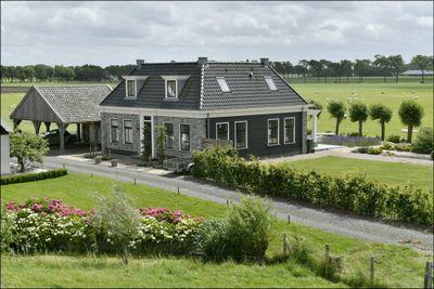 Westdijk 3, Noordbeemster