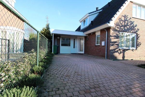 Wim Schuhmacherhof, Almere