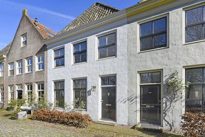 Zandstraat 13, Zaltbommel