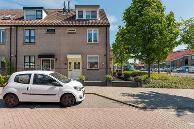 Jaap de Jongstraat 23, Nieuw-Lekkerland