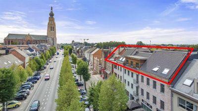 Vrijheid 120 bus 5 te Hoogstraten (België) 0-ong, Roosendaal