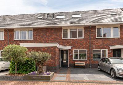 De Schie 58, Naaldwijk