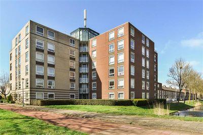 Hannie Schaftstraat 41, Hoofddorp