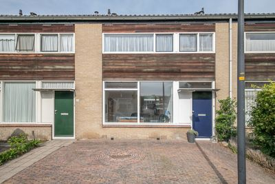 Joost van den Vondelstraat 77, Winterswijk