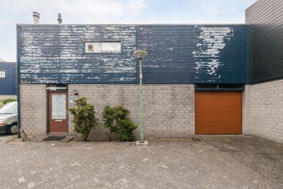 Toutenburg 81, Dordrecht