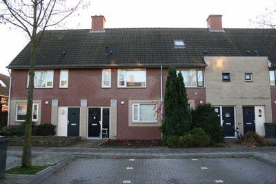 Roald Dahllaan, Eindhoven