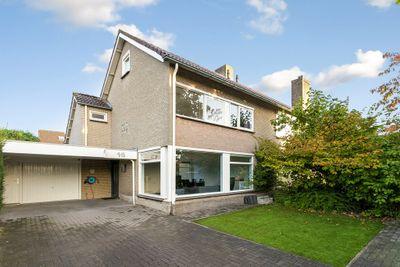 Korte Voren 16, Oosterhout
