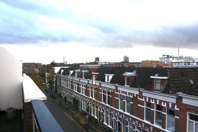 Marwixstraat, Groningen