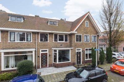 Bloemhofstraat 3, Beverwijk