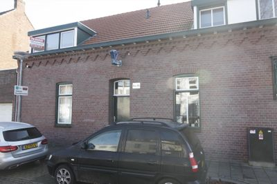 Manresastraat, Venlo