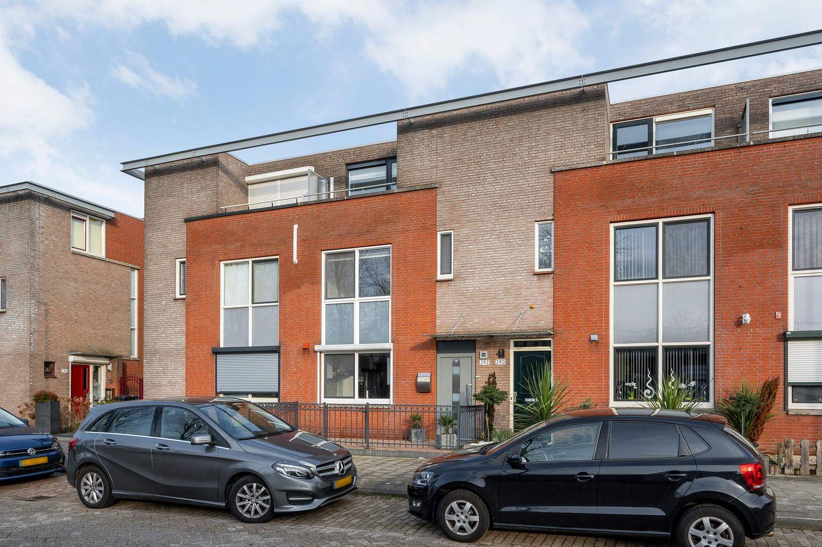 Hoogvlietsekerksingel 292, Hoogvliet Rotterdam