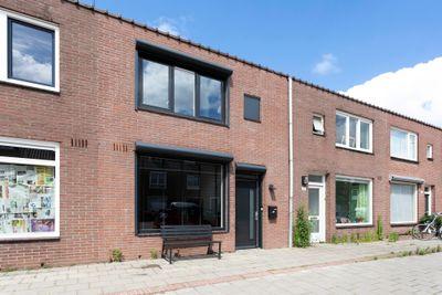 Oerlesestraat 161, Tilburg