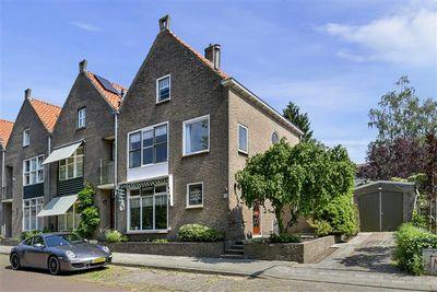 Lisztstraat 20, Arnhem