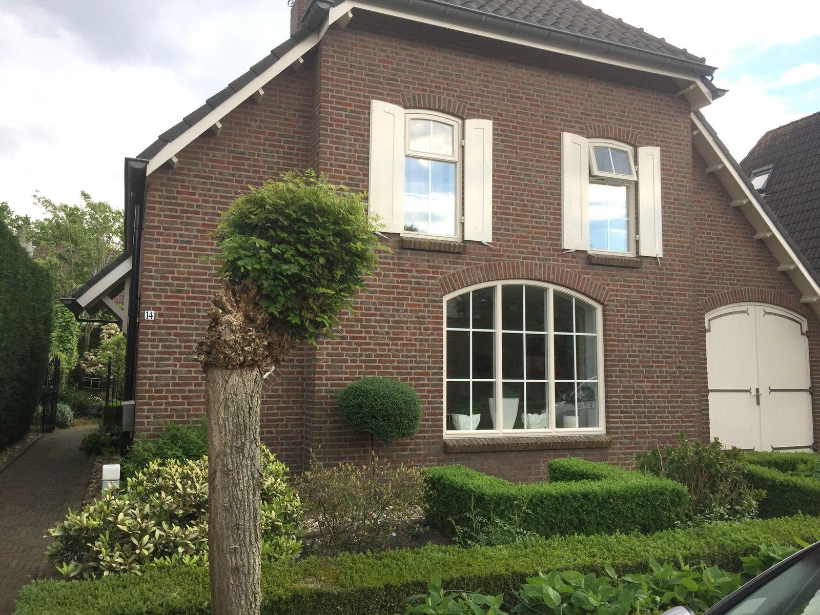 Boschstraat 14, Duiven
