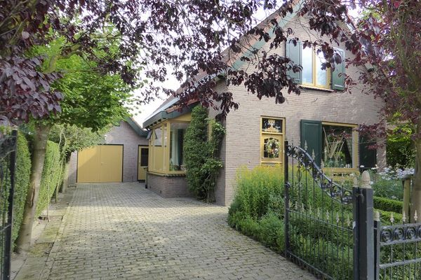 Klinkerlandseweg 4, Nieuwe-tonge