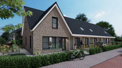 Deestraat 0-ong, Poortvliet