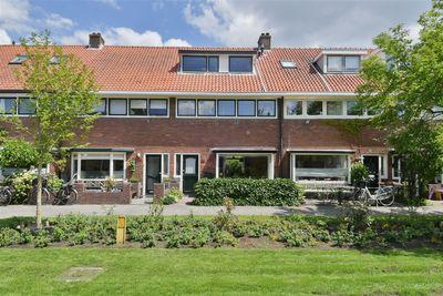 Rigelstraat 66, Hilversum