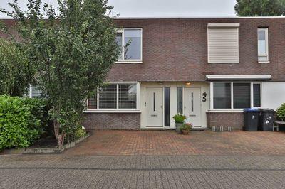 Buysstraat 5, Groningen