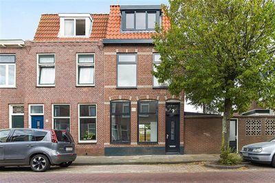 Kloosterstraat 131, Haarlem