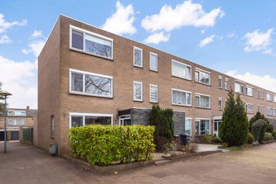 Tigrisdreef 51, Utrecht