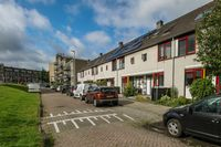 Wessel Gansfortweg 139, Rotterdam