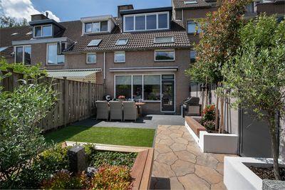Kwikstaart 44, Barendrecht