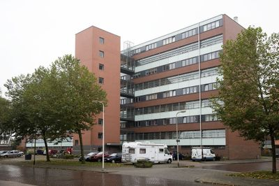 F. Zernikestraat 87, Hengelo OV