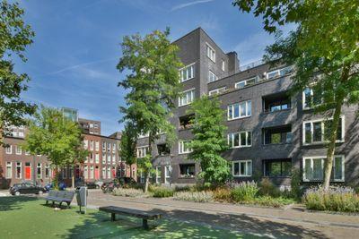 Johan van der Keukenstraat 202, Amsterdam