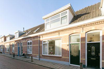 Eendrachtstraat 27, Deventer