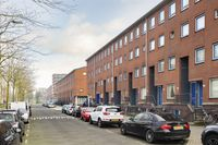 Bijlmerdreef 889, Amsterdam