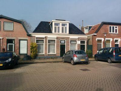 van Aylvaweg 4, Witmarsum