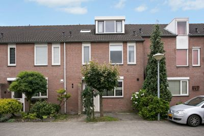 Martin Luther Kingstraat 87, Eindhoven