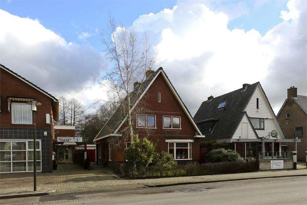 Leeksterweg 8, Haulerwijk