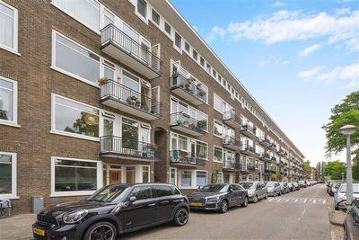 Egidiusstraat 311, Amsterdam