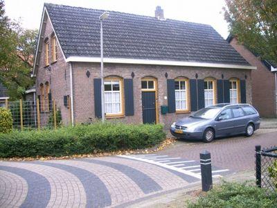 Nieuwstraat 5, Valkenswaard