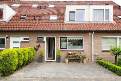 Orpheuslaan 22, Nieuwegein