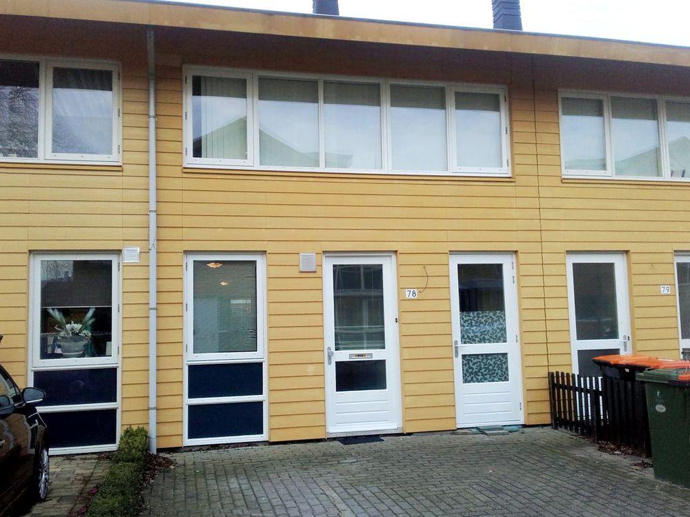 Charlotte van Pallandthof 78, Hoorn