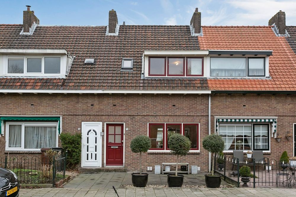 Bessemerlaan 72, Utrecht